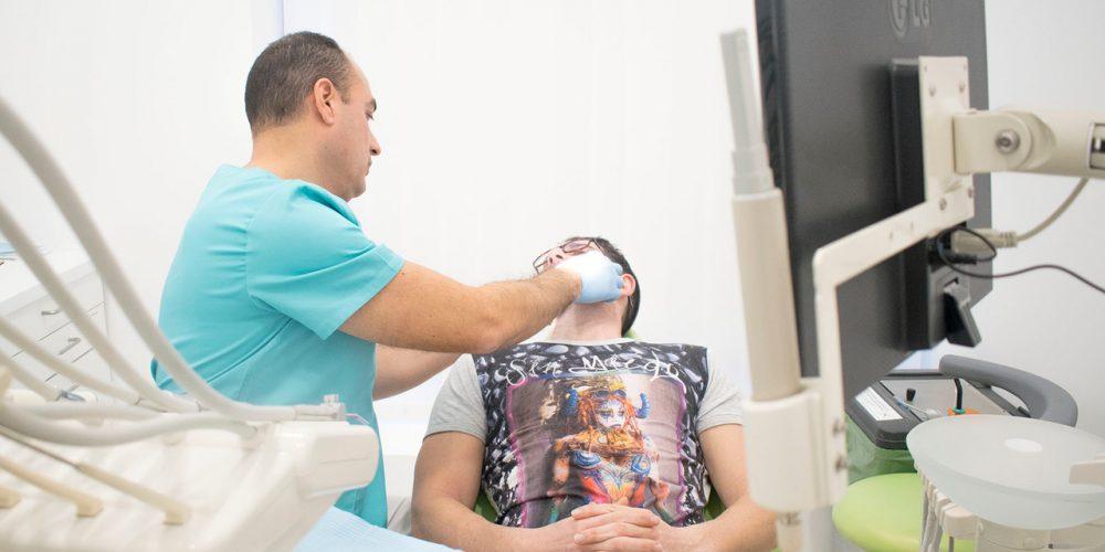 El paladar angosto: por qué es importante diagnosticar y tratar a tiempo (1)