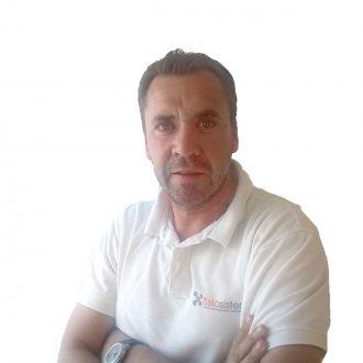 Sr. Miguel Ángel Abraham Buades