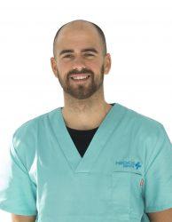 Dr. Xavier Siquier del Rey