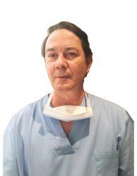 Dr. Antonio Diaz
