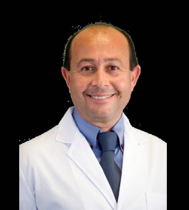 Dr. Carlos Hidalgo Martín
