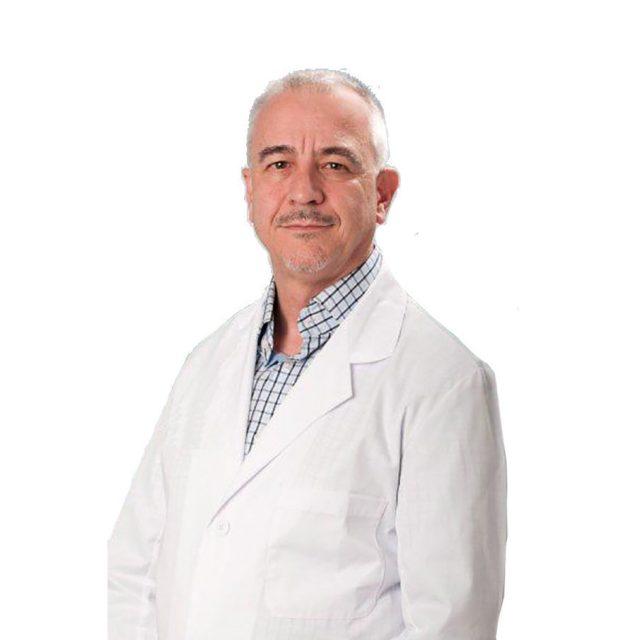Dr. Henri Maillet