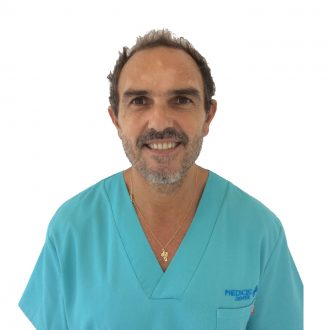 Dr. Carlos Muzzupappa