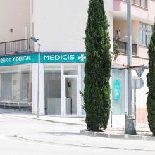 Medicis Internacional abre Centro de Salud en Andratx