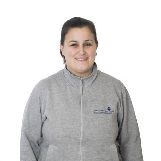 Sra. Sara Iglesias Oliver