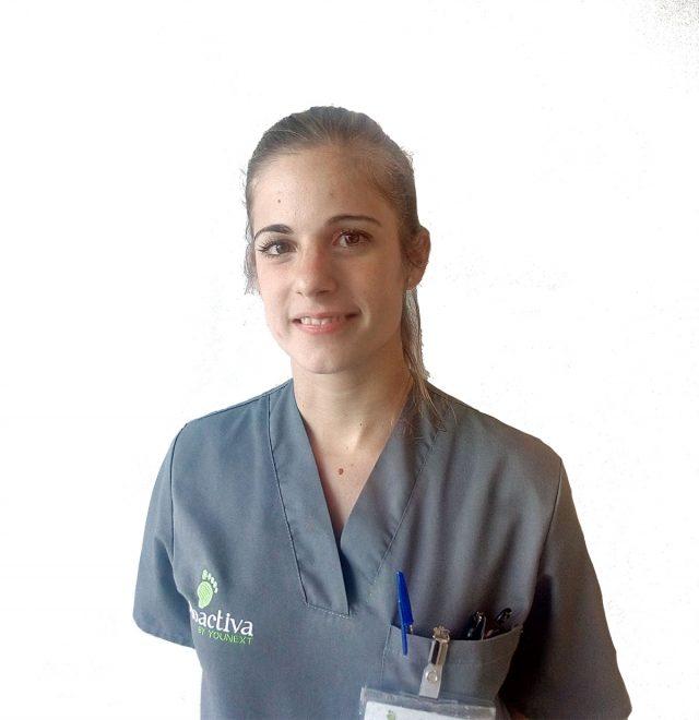 Sra. Ana Plaza Ruiz