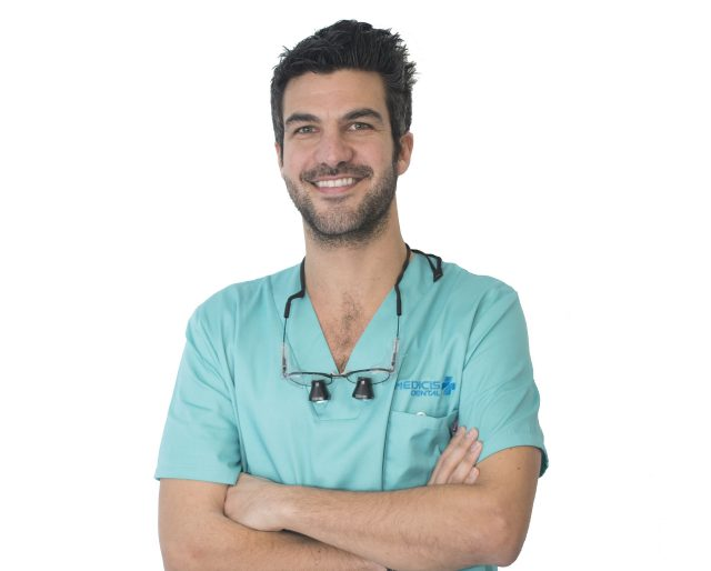 Dr. Guillermo Juliá Catalá